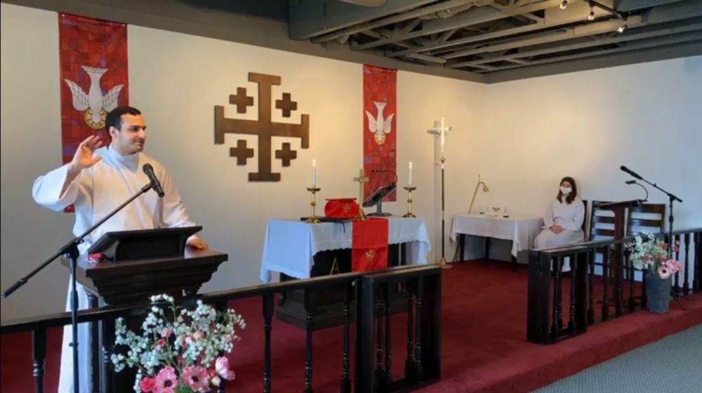 Communal Evangelism Image